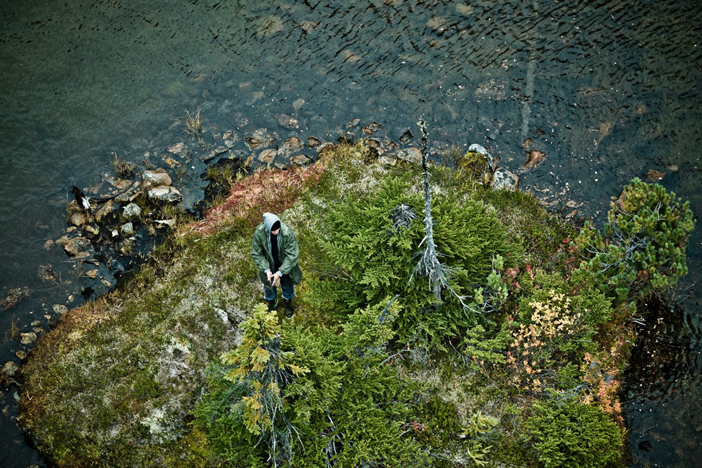 """Ransom by adidas Originals 2011 Fall/Winter The Mesa """"Forest"""""""