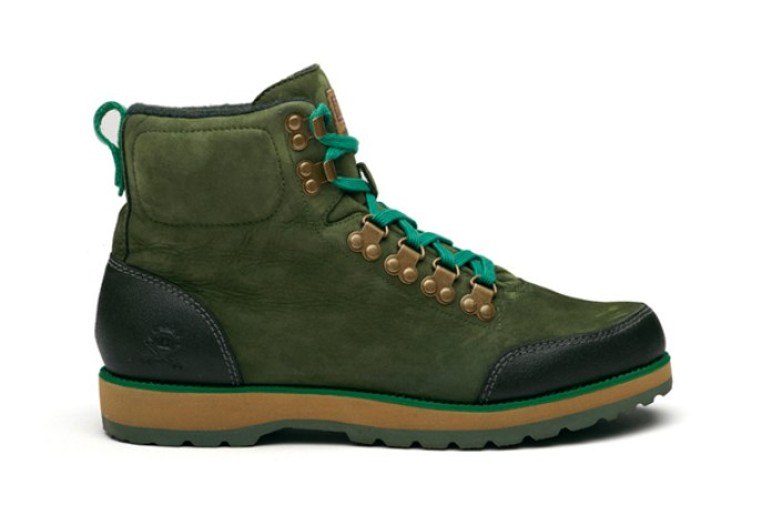 Ransom by adidas Originals Tantalus Boot