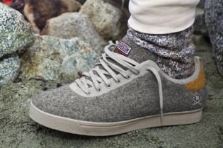 Ransom by adidas Originals 2011 Fall/Winter Strata