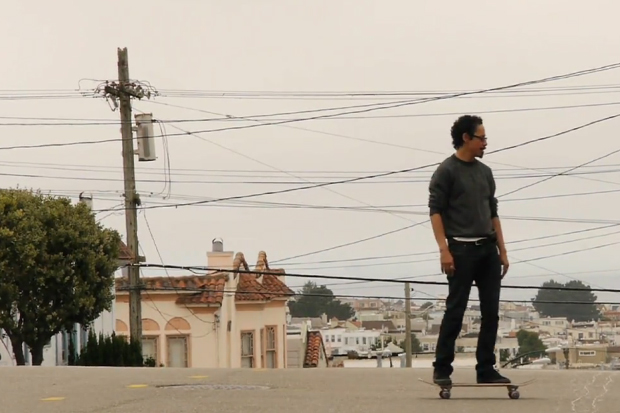 Real Skateboards: Tommy Guerrero 20 Years of Real