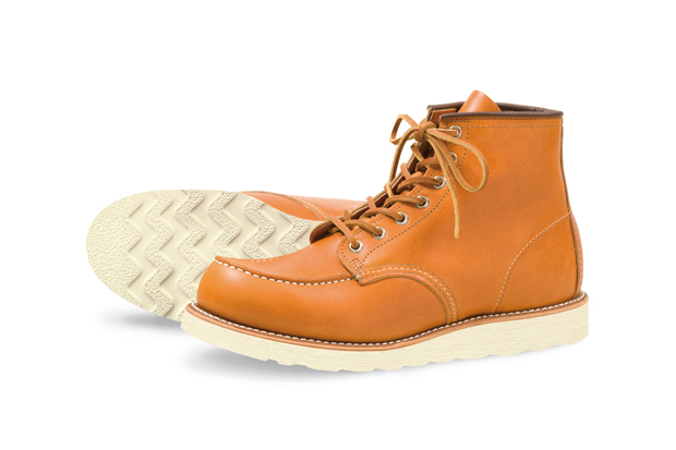 Red Wing Irish Setter Japan Exclusive Collection