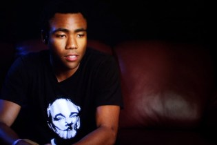 Reebok Classics & Rock the Bells: Childish Gambino