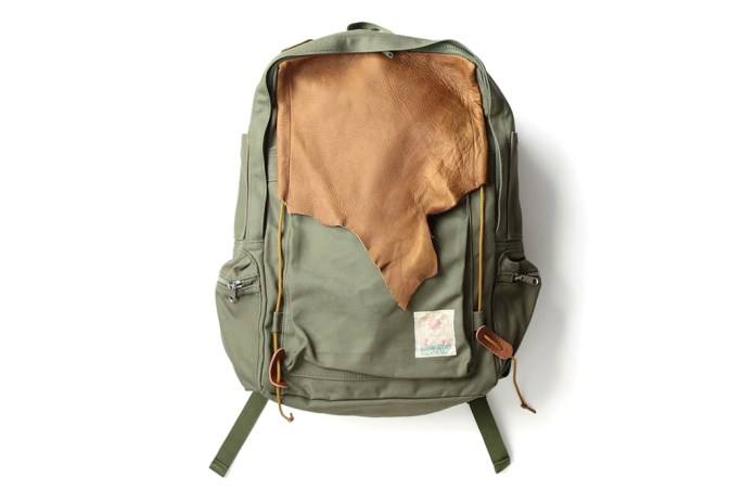 rehacer EDICT Backpack