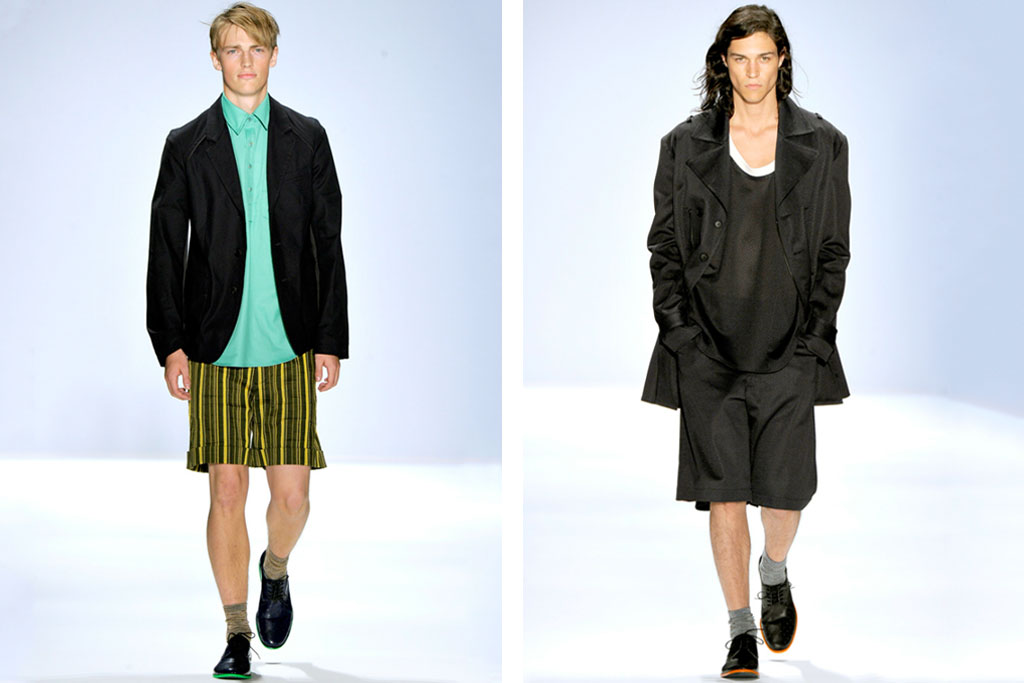 Richard Chai Love 2012 Spring/Summer Collection