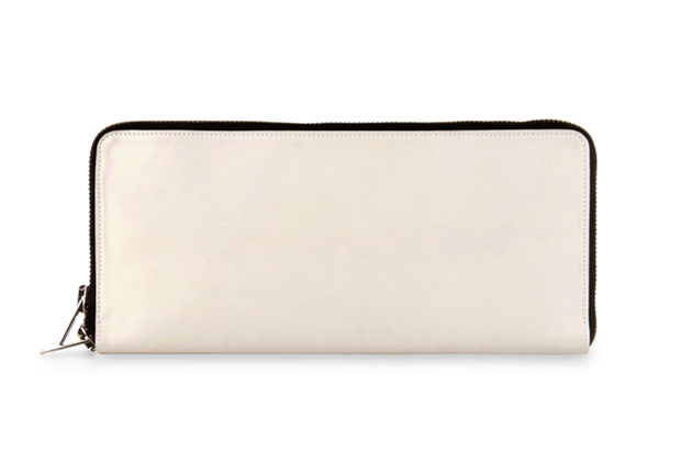 Rick Owens 2011 Fall Leather Wallets