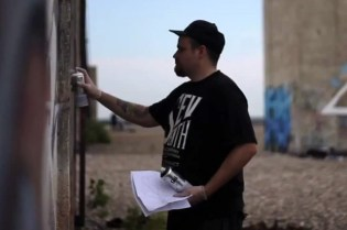 "RIME & ROIDS. ""DETROIT TO LOS ANGELES"" Video"