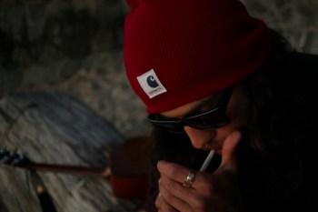 Roden Gray: Adam Kimmel x Carhartt Collection Video