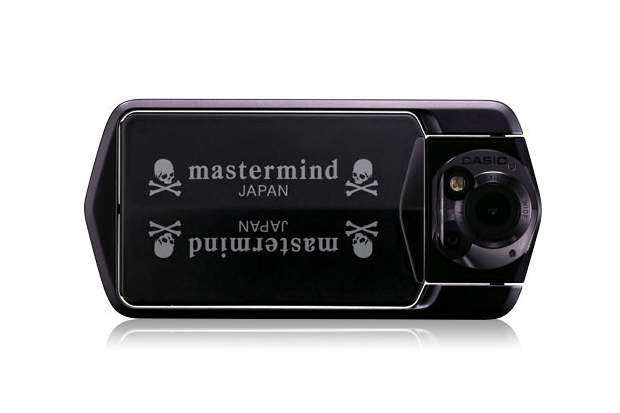 Ron Herman & mastermind JAPAN x Casio Exilim TR100