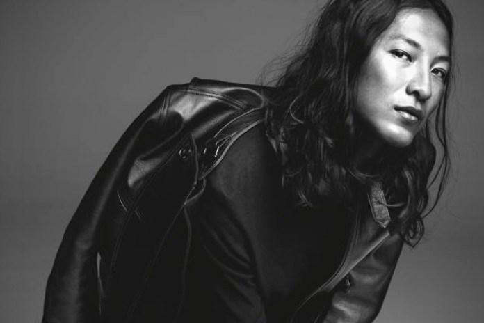 Rumor: Alexander Wang as Head Designer for Dior?