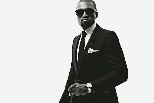 Rumor: Kanye West to present 2012 Women's Collection in Paris