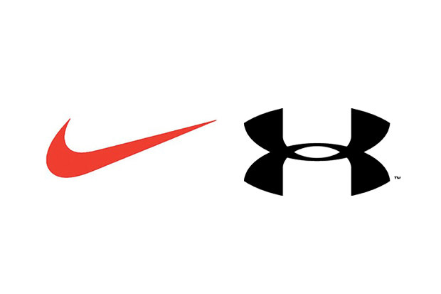 Rumor: Nike to Buy Under Armour
