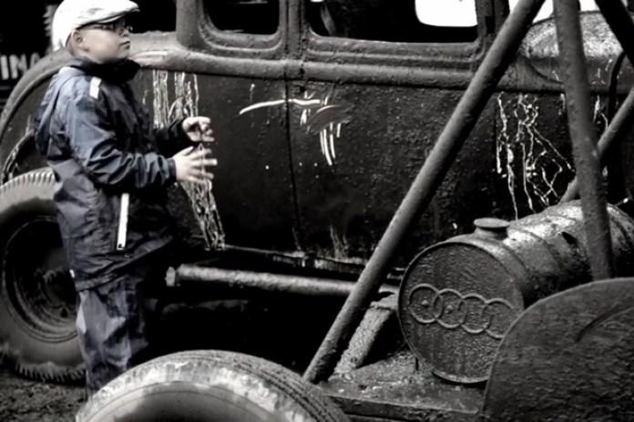 Rust'n'Dust Jalopy 2011 Video Recap