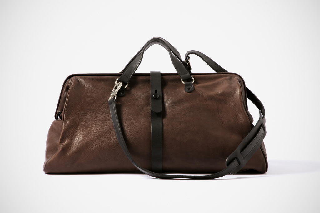 sak for Converse Leather Doctor's Bag