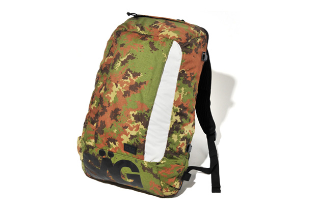 """SAGLiFE 2011 Fall/Winter """"Italy Camo"""" Collection"""