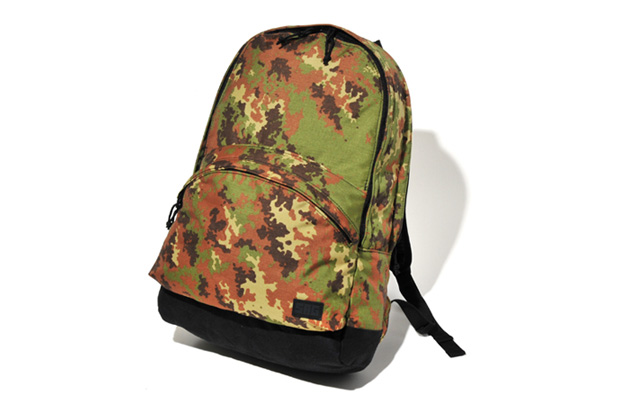 saglife 2011 fallwinter italy camo collection