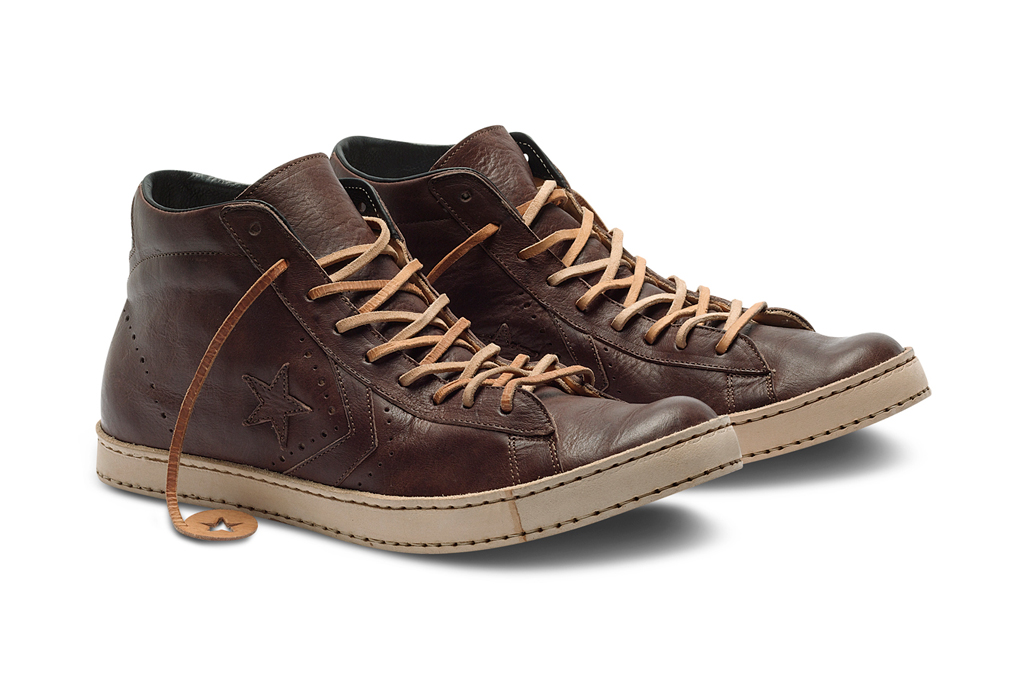 sak for Converse 2011 Fall Dr. J Pro Leather