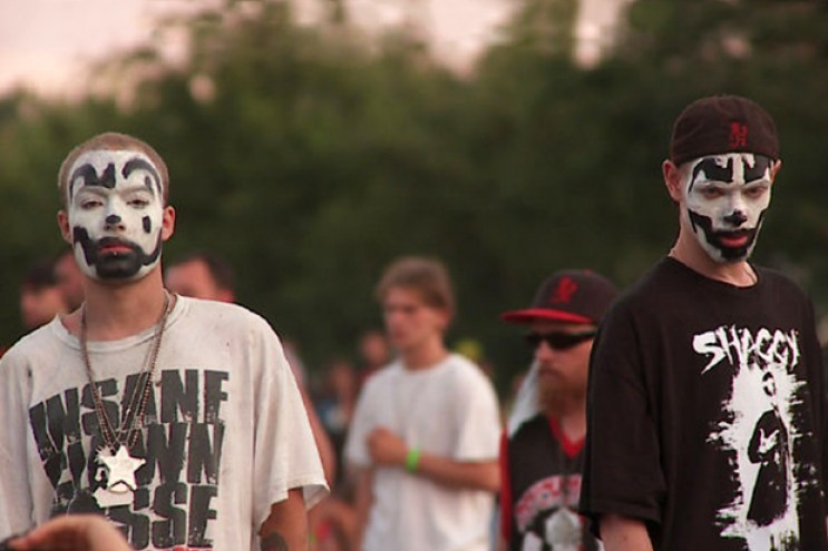 Sean Dunne: American Juggalo Documentary (NSFW)
