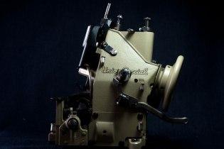 Self Edge: Union Special 43200G Chainstitching Machine