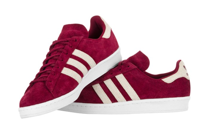 "Shoe Biz x adidas Originals Campus 80s ""Stanford"""