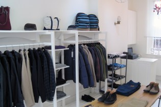 SILAS London Store Opening