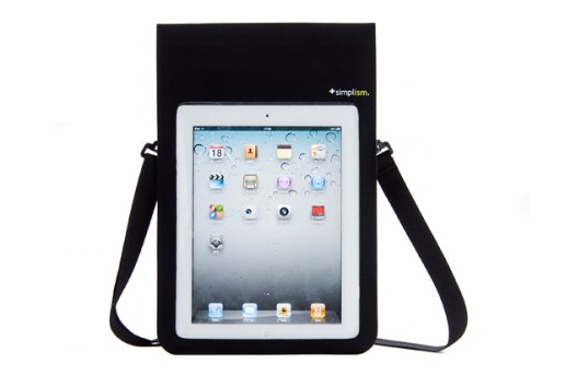 +Simplism Waterproof iPad Case