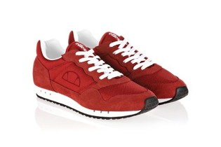 "sneakersnstuff x ellesse ""Fab Five"" The Poli"