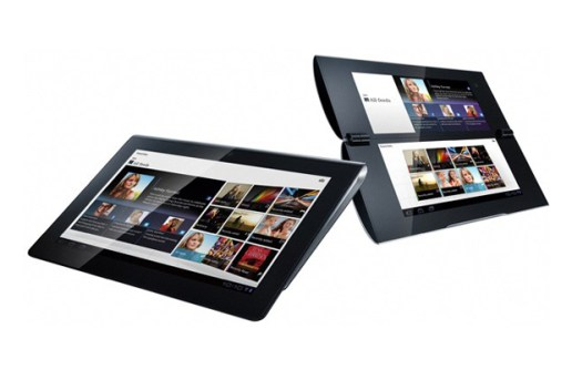 Sony S & P Tablets