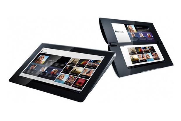 sony s p tablets