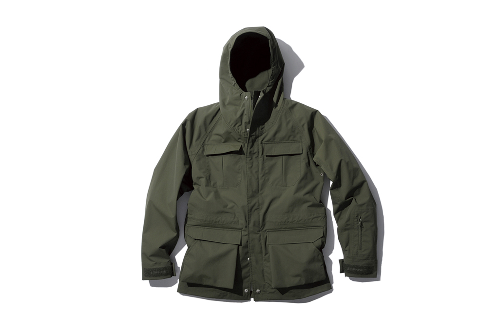 SOPHNET. 2011 Fall/Winter Collection