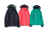 Stussy x AFD Icegear Gore-Tex Fabrics Snow Jacket