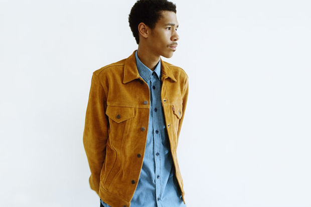 Supreme x Levi's 2011 Fall/Winter Collection