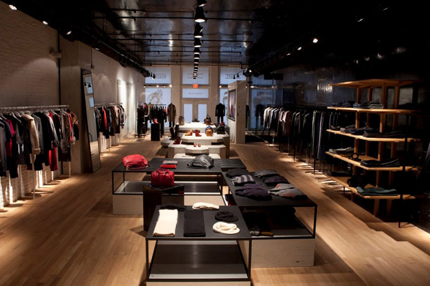 Surface To Air New York Flagship Store