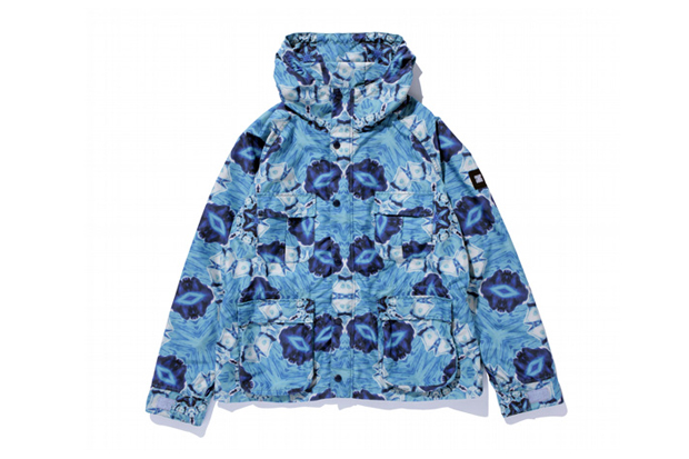 SWAGGER SCOPE MOUNTAIN PARKA