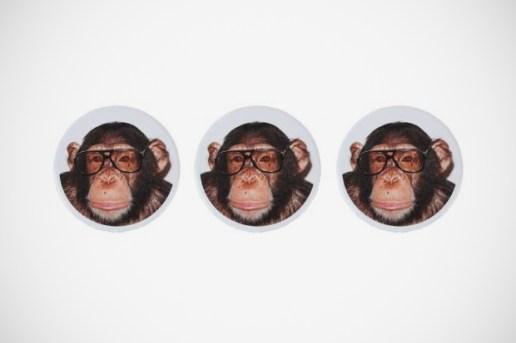 """Terry Richardson x colette """"Clic Clac"""" Mint Box Set"""