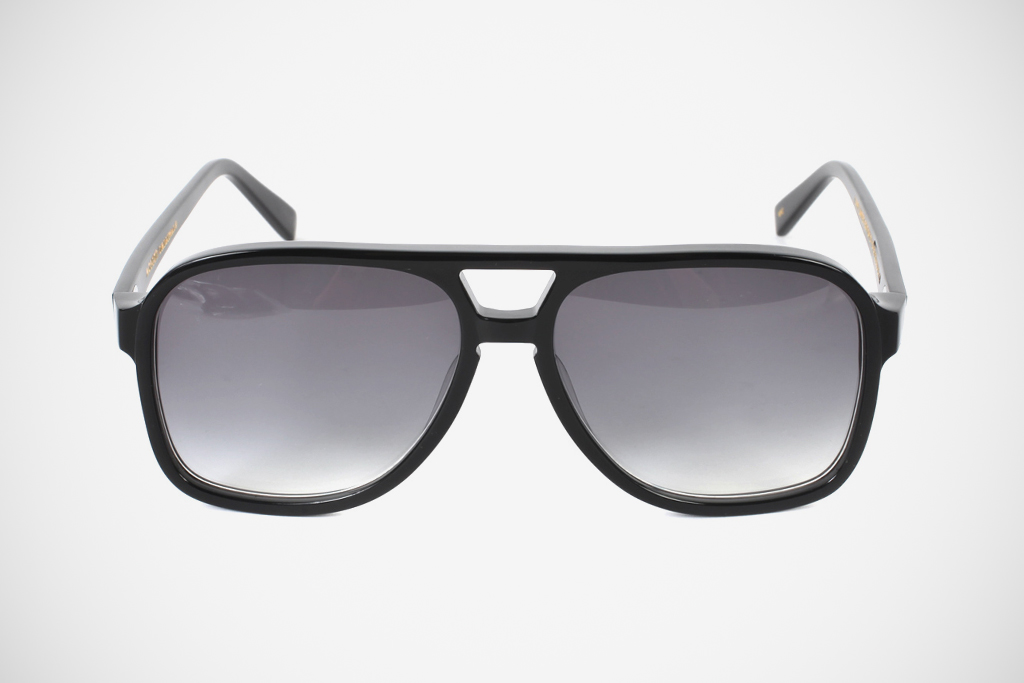 """Terry Richardson x Moscot """"Terry"""" Sunglasses"""