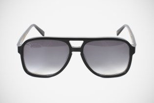 "Terry Richardson x Moscot ""Terry"" Sunglasses"