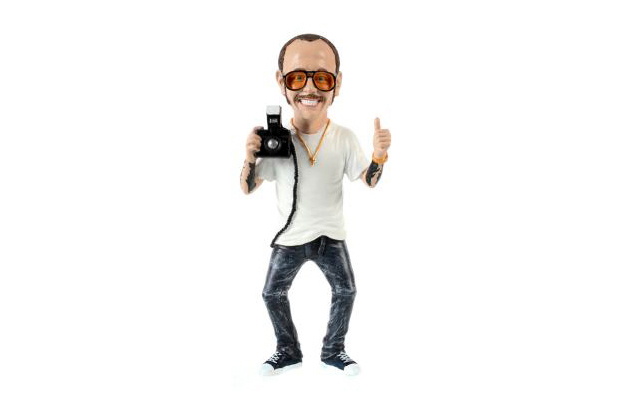 """Terry Richardson x Uncle York """"Uncle Terry"""" Figure"""