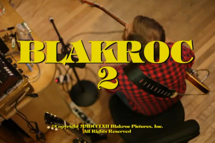 The Black Keys & Damon Dash: Blakroc 2 Video Trailer