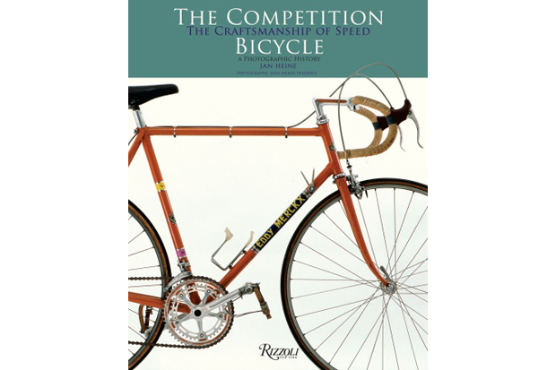 The Competition Bicycle: A Photographic History