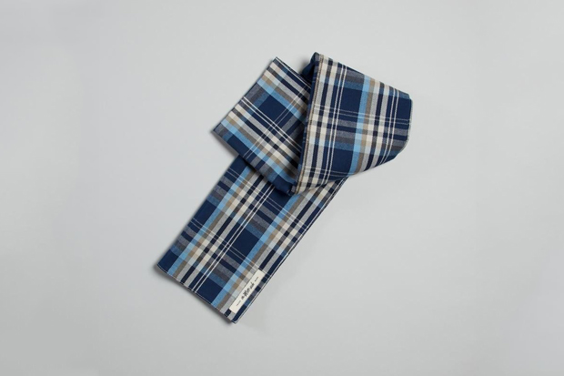 The Hill-Side 2011 Fall/Winter Scarf Collection