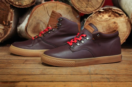The Hundreds 2011 Fall Premium Riley & Johnson Mid