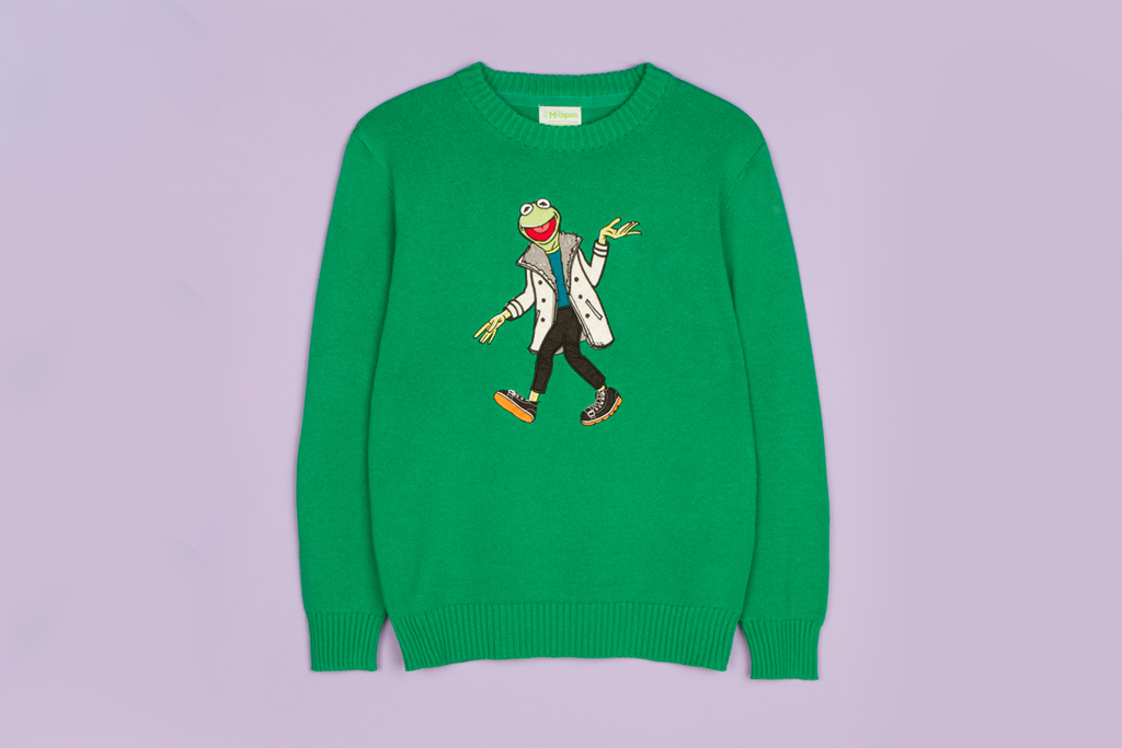 The Muppets x Opening Ceremony Collection