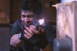 The Raid Trailer (NSFW)