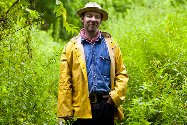 The Scout: Josh Vogel of Blackcreek Mercantile & Trading Co.
