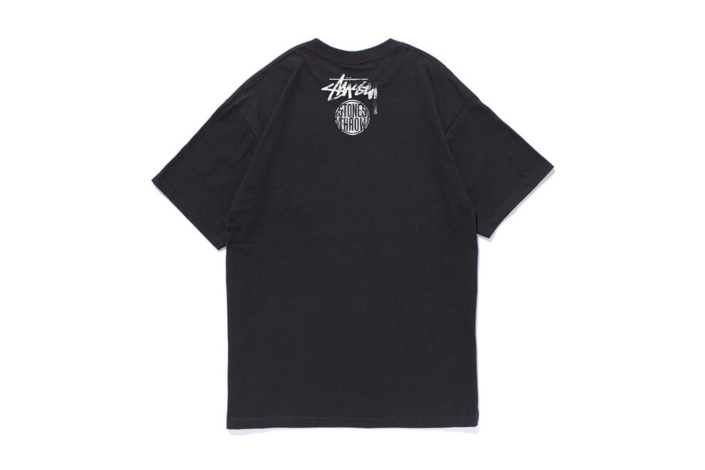 The Stepkids x Stussy T-Shirt