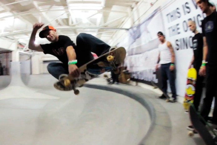 The Vans DQM General Store Opening Recap Video