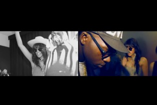 Theophilus London - Wine and Chocolates (Video)