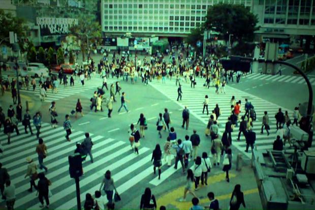 TOKYO SLO-MODE Video by Alex Lee