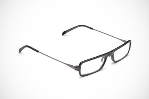 Tumi Compatto Travel Reading Glasses