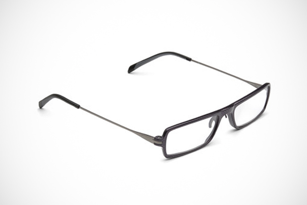 Tumi Compatto Travel Reading Glasses
